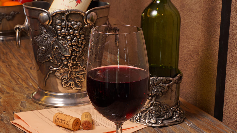 ชุดไวน์