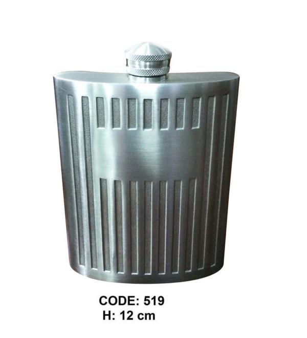 Code: 519-W