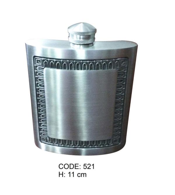 Code: 521
