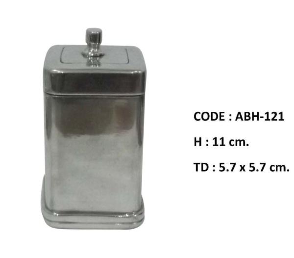 Code: ABH-121