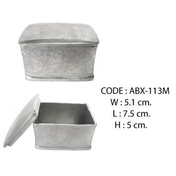 Code: ABX-113M