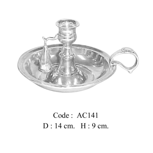 Code: AC-141 D 14 cm. H 9 cm.