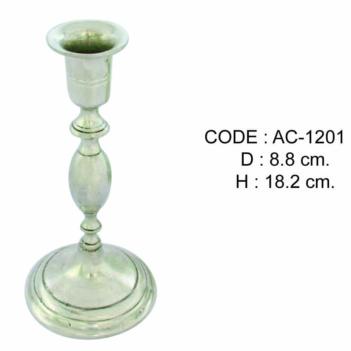 Code: AC-201 D 8.8 cm. H 18.2 cm.