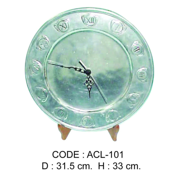 Code: ACL-101