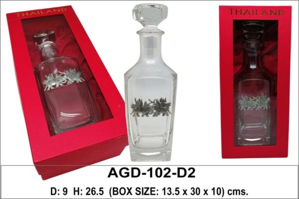 Code: AGD-102-D2
