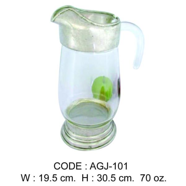 Code: AGJ-101