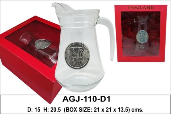 Code: AGJ-110-D1