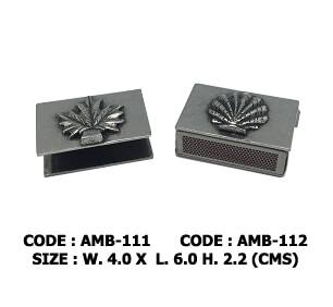 Code: AMB-111 & AMB-112