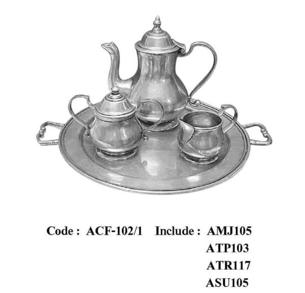 Code: ACF-102-1