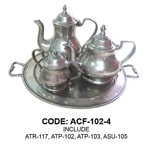 Code: ACF-102-4