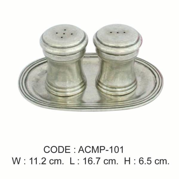 Code: ACMP-101