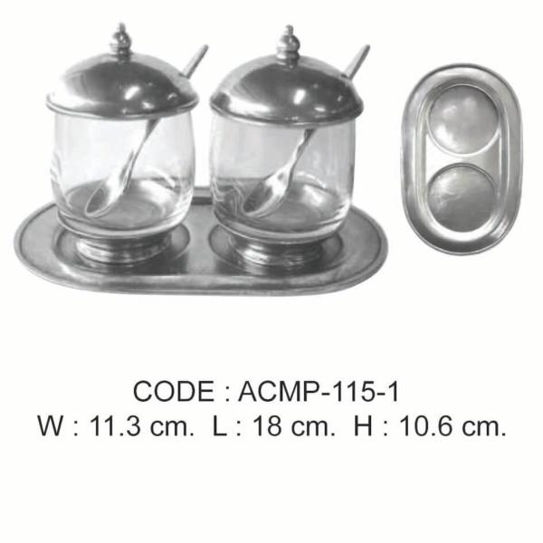 Code: ACMP-115-1