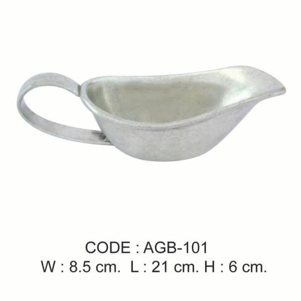 Code: AGB-101