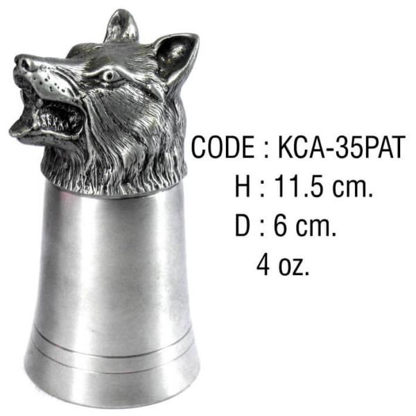 Code: KCA-35PAT