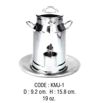Code: KMJ-1