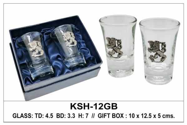 Code: KSH-12GB