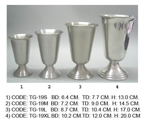Code: TG-19S,M, L, XL