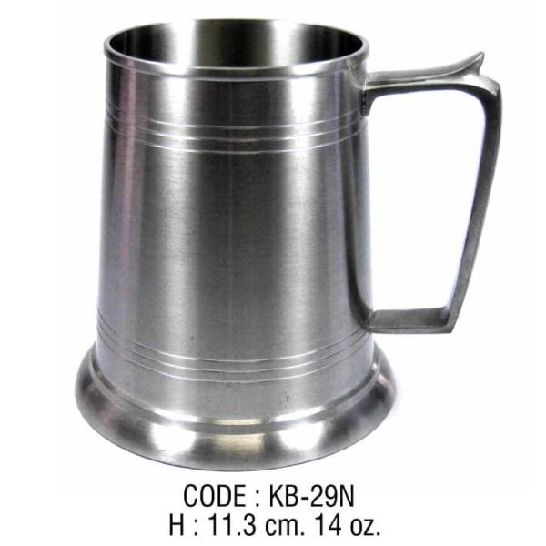 Code: KB-29N