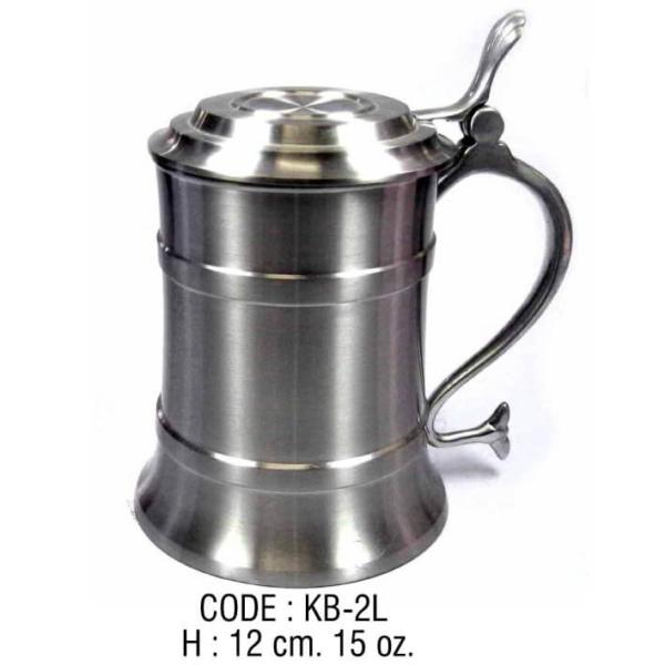 Code: KB-2L