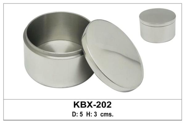 Code: KBX-202