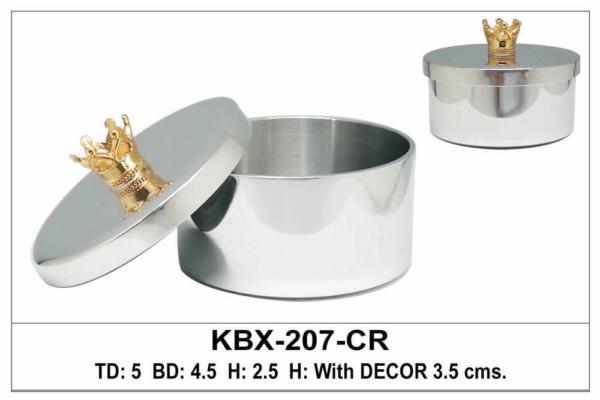 Code: KBX-207-CR