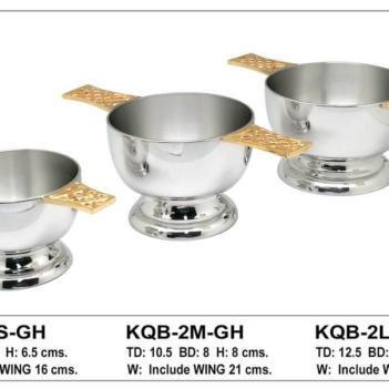 Code: KQB-2S-GH+KQB-2M-GH+KQB-2L-GH
