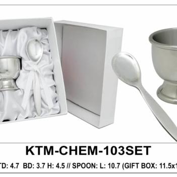 KTM-CHEM-103